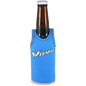 Washington Wizards Neoprene Bottle Jersey Koozie Cooler