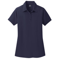 Gravity Outdoor Co. Womens Dimension Polo T-Shirt