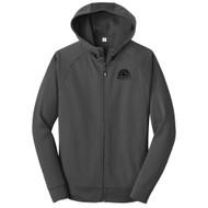 Gravity Outdoor Co. Mens Fleece Full-Zip Hoodie