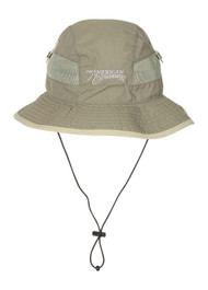 American Outdoorsman Taslon UV Bucket Hat