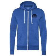 Gravity Outdoor Co. Mens Rocky Hooded Sweatshirt
