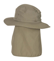 The American Outdoorsman Explorer Talon UV Bucket w/ Flaps