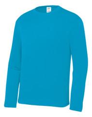 Gravity Threads Youth Long-Sleeve Moisture Wickening Shirt