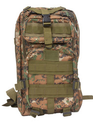 Gravity Travels 18.5 inch Tactical Backpack