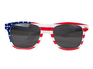 USA Edge Rimmed Sunglasses - USA