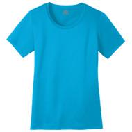 Gravity Outdoor Co. Womens Tough T-Shirt