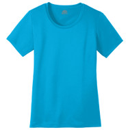 Gravity Outdoor Co. Womens Tough T-Shirt