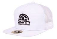 Gravity Outdoor Co. Structured Snapback