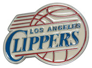 TE9 Los Angeles Clippers Basketball Belt Buckle SALE