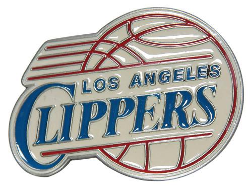 TE9 Los Angeles Clippers Basketball Belt Buckle SALE