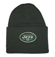NFL Beanies New York Jets Green