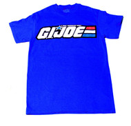 A Real American Hero G.I.JOE Tee