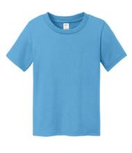 Gravity Threads Toddler Soft Cotton Short-Sleeve T-Shirt