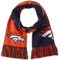 Denver Broncos Logo Scarf