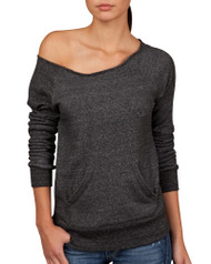 Alternative Ladies' 6.4 oz. Maniac Sweatshirt