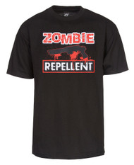 Men's Zombie Repellent T Shirt