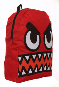 Growling Monsters Classic Backpack