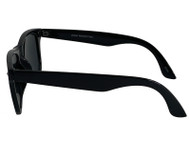 Classic Black Vagabond Sunglass