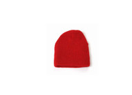 New Short Waffle Beanie (Comes In 10 Different Colors)
