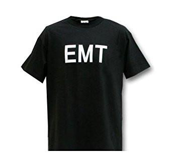 New EMT T-Shirt