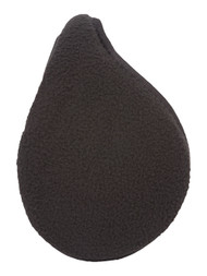 Cozy Earmuff 10 Pieces, Black