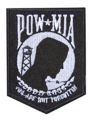 POW-MIA Veteran Patch