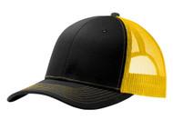 Top Headwear Structured Snapback Trucker Cap