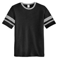 Gravity Threads Mens Sideline Vintage Tee