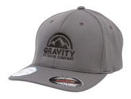 Gravity Outdoor Co. Flex-Fit Mesh Hat