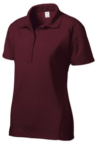 Gravity Threads  Womens Pro Polo T-Shirt