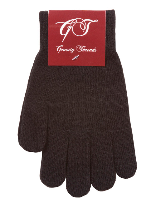 Gravity Threads Winter Full Finger Gloves