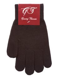 Gravity Threads Winter Full Finger Gloves