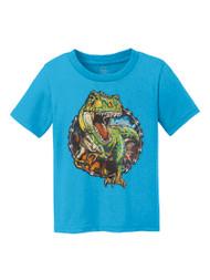 Tyrannosaurus Rex Kids Cotton T-Shirt