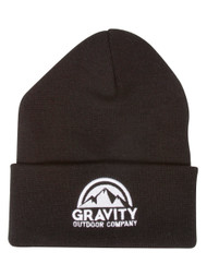 Gravity Outdoor Co. Cuffed Winter Beanie