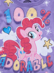 100% Adorable My Little Pony Glitter