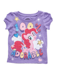 100% Adorable My Little Pony Glitter