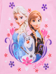 Disney Frozen Family Toddlers T-Shirt