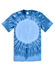 Gravity Threads Mens Window Tie-Dye T-Shirt