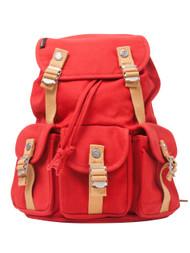Gravity Travels 18 inch Traveler Rucksack Backpack