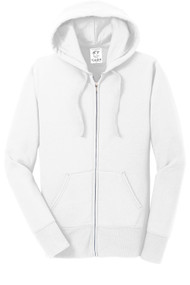 Gravity Threads Womens Fleece Hooded Sweatshirt