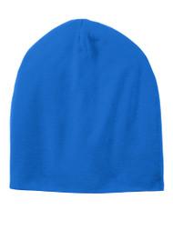 Top Headwear Cotton Slouch Beanie