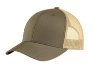 Top Headwear Retro Trucker Cap