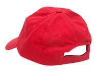 Youth Sized USA Adjustable Unstructured Hat