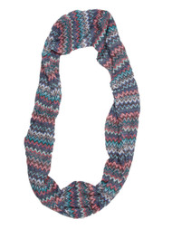 Figure 8 Multi Loop Scarf