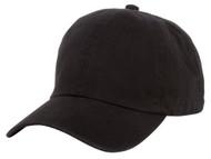 Top Headwear Unstructured Adjustable Dad Hat w/ Clasp