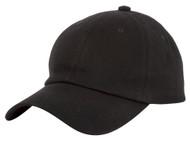 Top Headwear Unstructured Adjustable Dad Hat w/ Buckle