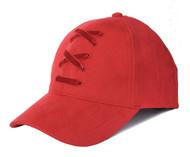 Top Headwear Laced Baseball Cap