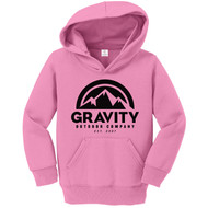 Gravity Outdoor Co. Toddler Hoodie Sweater