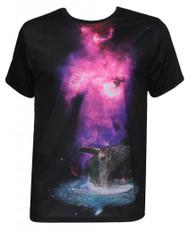 EXR Space Oddity Mens Short-Sleeve T-Shirt