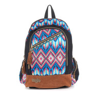 The Mohawk Backpack